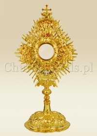 Baroque Monstrance #461