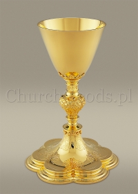 Traditional Chalice 194