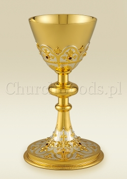 Traditional chalice 168