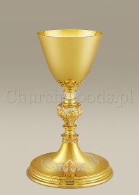 Traditional chalice 167
