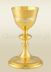 Traditional chalice 177